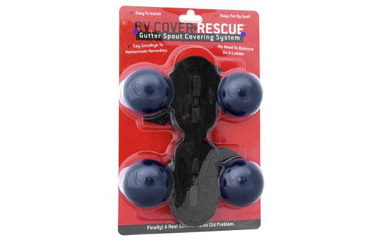 Gutter Spout Protector