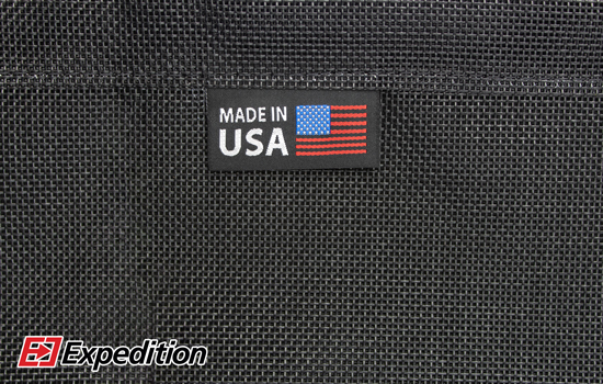 sun shade made in usa