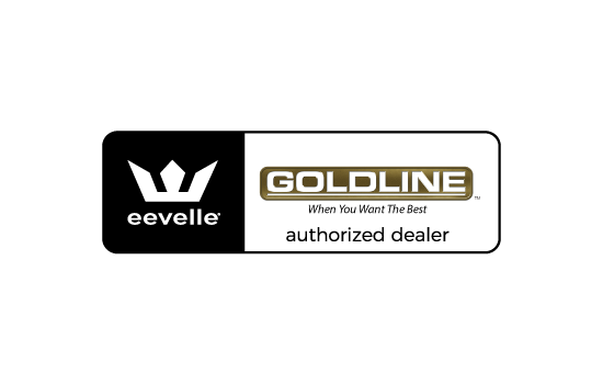 Authorized Dealer of Goldline products.