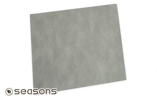 "24""x 24"" Reinforcement / patch kit can provide extra protection in heavy wear areas."