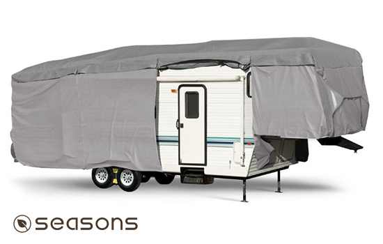Sleek Classic Design with Heavy Duty 4 Layer Roof Fabric