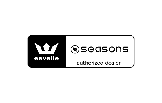Authorized Dealer of Seasons products.
