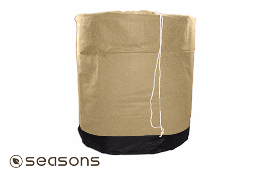Convenient stuff sack is provided for easy carrying and storage.