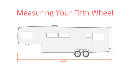 How To Measure Your Fifth Wheel RV