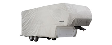 RV Covers for Fifth Wheel Trailers