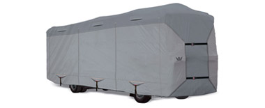 RV Covers for Class A