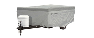 RV Covers for Pop Up Campers