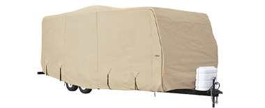 RV Covers for Travel Trailers