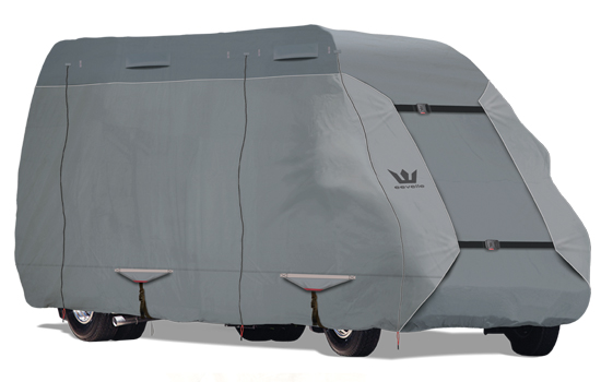 S2 Expedition Class B RV Covers