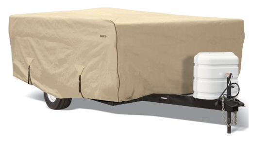 Pop Up Camper Covers Goldline