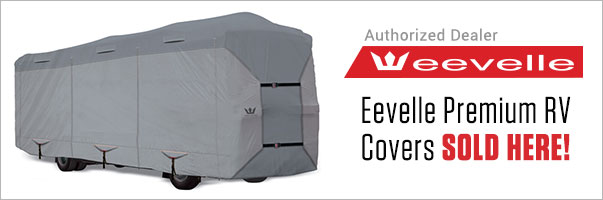 Authroized Eevelle Dealer for RV Covers