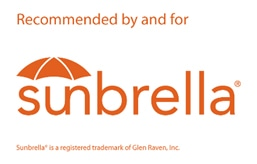 Eevelle Product Recommended for Sunbrella