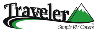 Eevelle Traveler RV Cover Brand